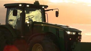 John Deere - Tratores 8R