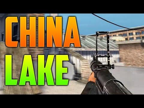 GAMEPLAY CHINA LAKE - Operation7 Latino