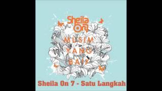 [3.08 MB] Sheila On 7 - Satu Langkah