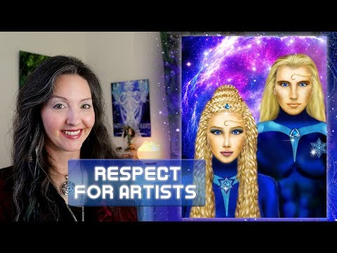 Respect for Artists: Discussion on Copying and Modifying Artist's Work