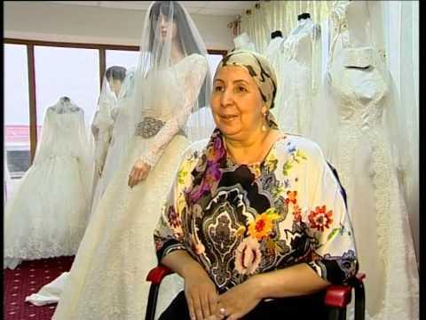 Свадебный салон Фатимы Зурабовой