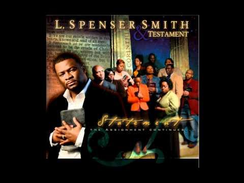 L.Spenser.Smith & Testament  - Greater