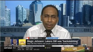 """ESPN FIRST TAKE 