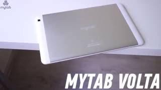 Видео обзор планшета MYTAB Volta