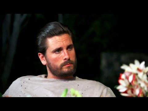 Kardashian Sisters Corner Scott Disick After He Secretly Brought a Woman on Family Vacation