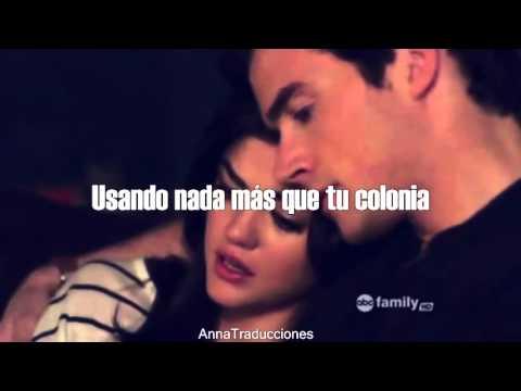 Cologne - Selena Gomez - Traducida al español