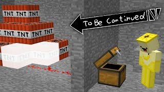 Get ALL Or NOTHING But To Be Continued In Minecraft!
