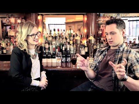 Matt McGorry  First Date With DailyCandy