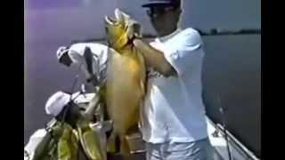 pesca dourado rio Parana