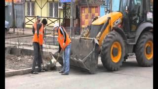 Видеоотчет о проделанной работе - г. Королёв Аперль 2012(, 2012-05-10T08:56:24.000Z)