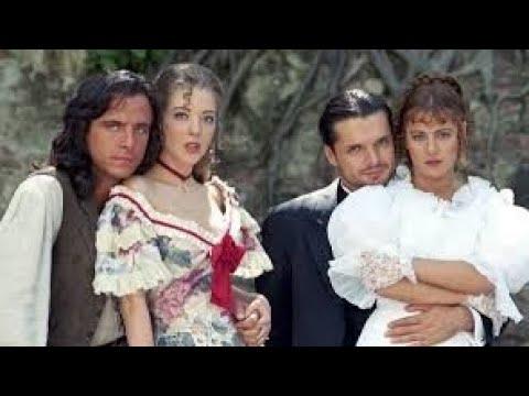 Corazón Salvaje (1993) | Capítulo 1 (Parte 1)