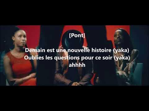 Copie De Fally Ipupa Juste Une Danse....(audio+ Paroles/lyrics)