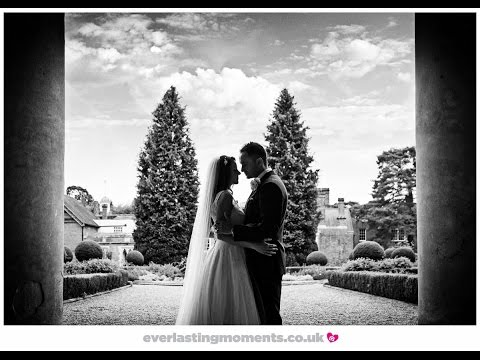 Lesley & Charlie's Wedding at Wotton House, Dorking in Surrey