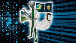 Расторжение договоров, контрактов с Тёмными Силами, Пришельцами | Снятие имплантов, подключек