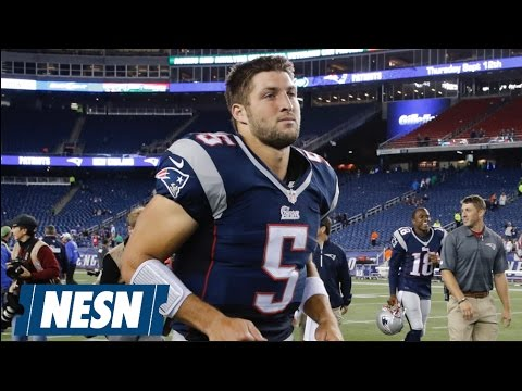 Tim Tebow Turned Down $1 Million Commercial Deal For Bill Belichick