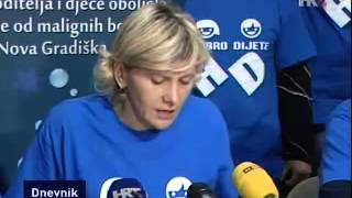 Đurđa Aleksić Siladi - Hrabro dijete