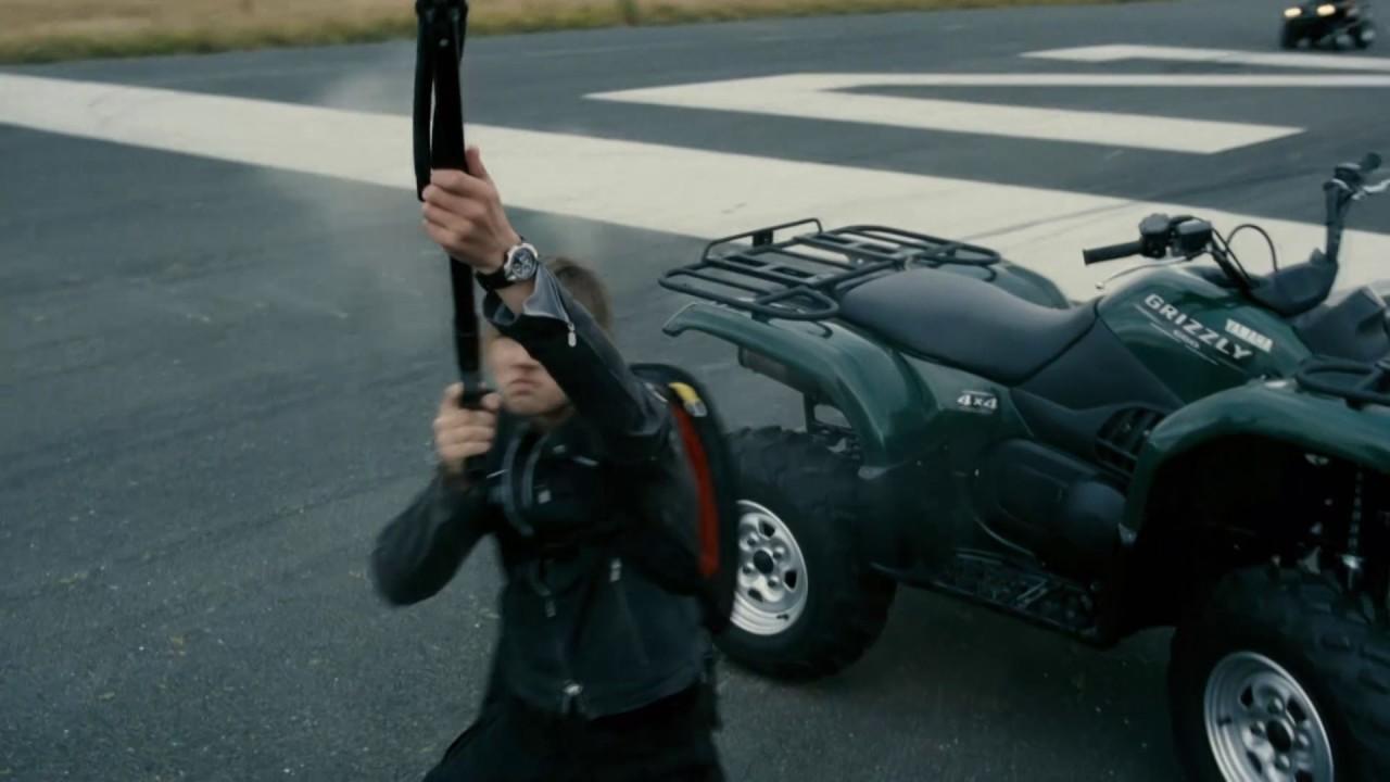 """""""Alex Rider: Misja """"Stormbreaker"""""""" w Czwórce (TV4) 16 czerwca o 20:00"""