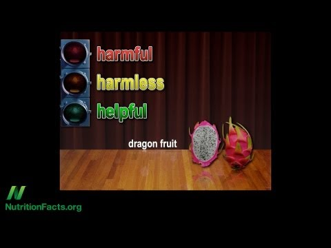 Is Dragon Fruit Good For You?