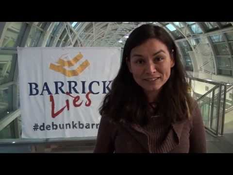 PSA-MINING: Learn The Truth About Barrick Gold