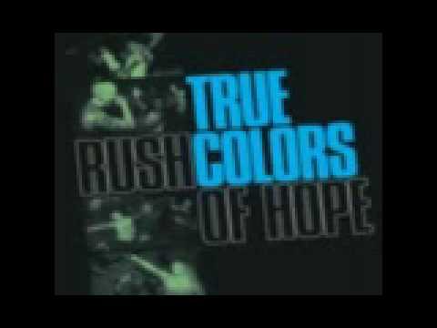 True Colors - My Heartbeat
