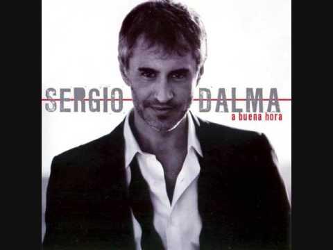 Sergio Dalma - Solo una vez (Pasaran las horas)