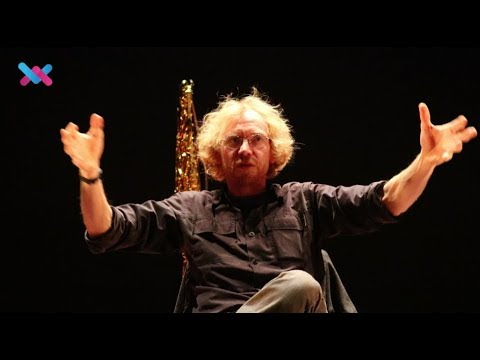 European Citizen Popsong #9 - Hendrik Vos over Europa