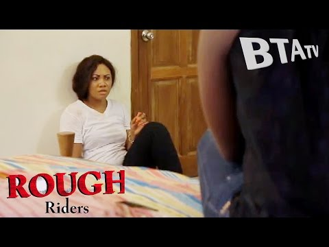 ROUGH RIDERS 3 - LATEST NOLLYWOOD MOVIE