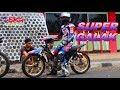 Viralsetting Kejam Yamaha Jupiter Reza Aw Menolak Punah Road Race Indonesia