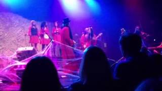 "The Polyphonic Spree - Rocky Horror Picture Show ""Dammit Janet"""