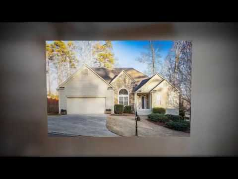 134 Clifford Court, Canton, GA 30115 {Noelle and Brad Banks}