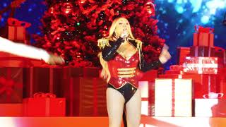 Mariah Carey - All I Want For Christmas Is You Live