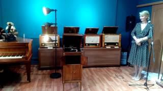 Граммофон компании Lavette поселился в Музее ретроаппаратуры «Дом винтажной музыки» на ВДНХ