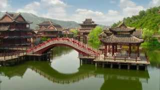 Repeat youtube video Samsung HD Demo - Colour Of China 1080p