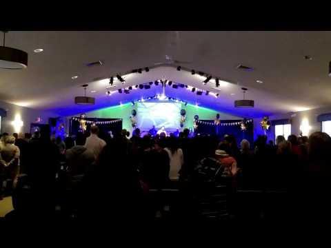 Celebrating 50 Years Life Point Church Chicopee Massachusetts