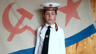 Веселов Вадим СТИХОТВОРЕНИЕ