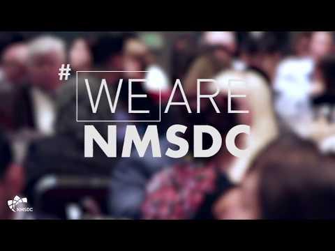 #WeAreNMSDC   #NYNJMSDC