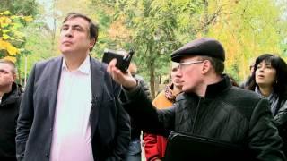 Архитектурный коллапс в Одессе