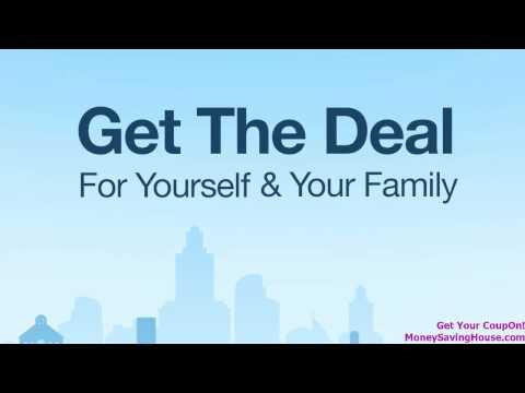 Daily Deals & Coupons Ottawa Toronto Vancouver Calgary