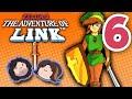 Zelda II: The Adventure of Link: No Mercy! - PART 6 - Game Grumps