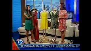 Ala Moana Center's Retail Therapy - Summer Dresses Thumbnail