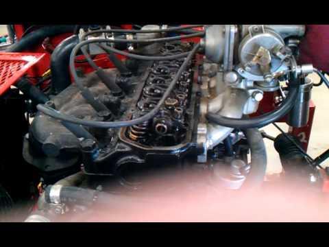 Ford       Fiesta    engine 1 2 4 3 firing order  YouTube