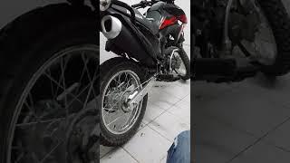 "Honda XR 190 L Review - Argentina - Parte 2 ""Opinión honesta"""
