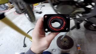 TUTO🔧1 : Test étanchéité moteur 2 temps [ Derbi , AM6... ]