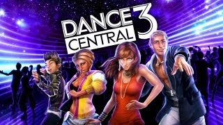 Dance Central 3 [Xbox 360 - Kinect] - Recenzja