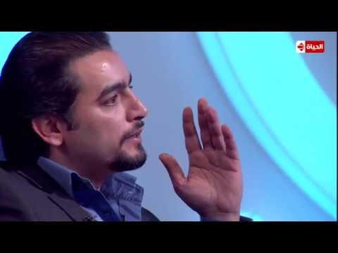 فحص شامل النجم هاني سلامة عن الدكتور مجدي يعقوب هذا الرجل غير كل البشر تعرف على التفاصيل Youtube