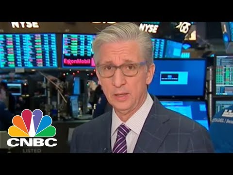 Dow Hits Record High At Market Open | CNBC