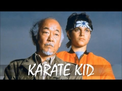 Karate Kid • Peter Cetera, Glory of Love