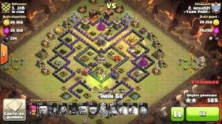 Clash Of Clans | rosa521 GoHog #1