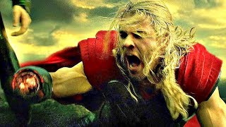 Thor 2  The Dark World Trailer 2013