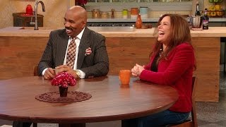 Steve Harvey's Advice on Love and Sex